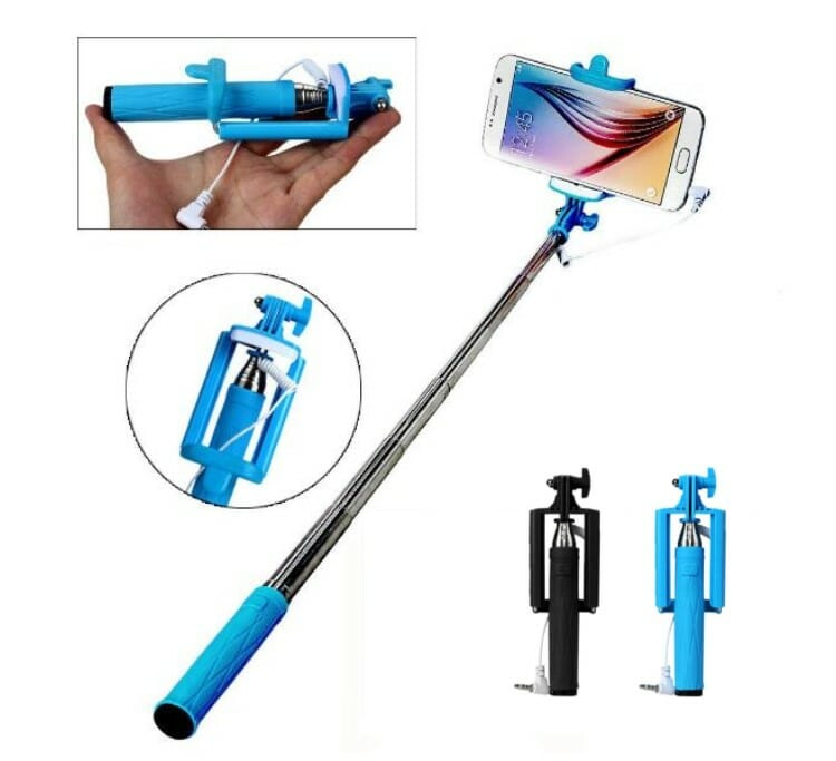 selfie stick for smartphone your online store. Black Bedroom Furniture Sets. Home Design Ideas