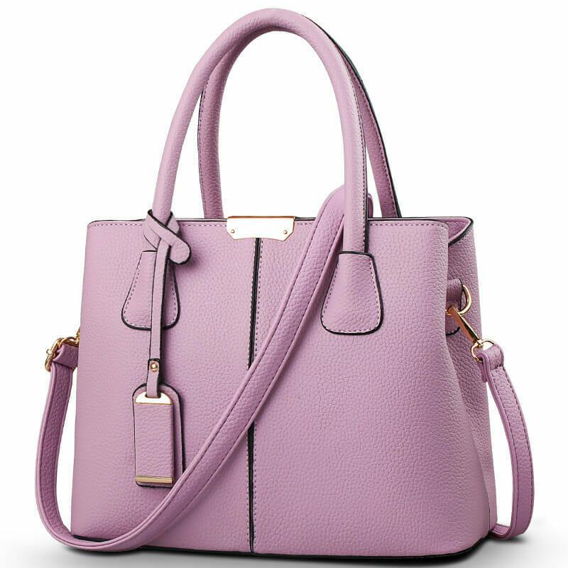 8ca3fecaa7 Hot Sale 2016 New Fashion Big Bag Women Shoulder Messenger Bag Ladies  Handbag F403