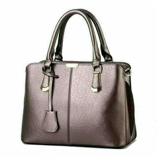 Smooza Women Luxury Handbags New Stylish Female Shoulder Bag