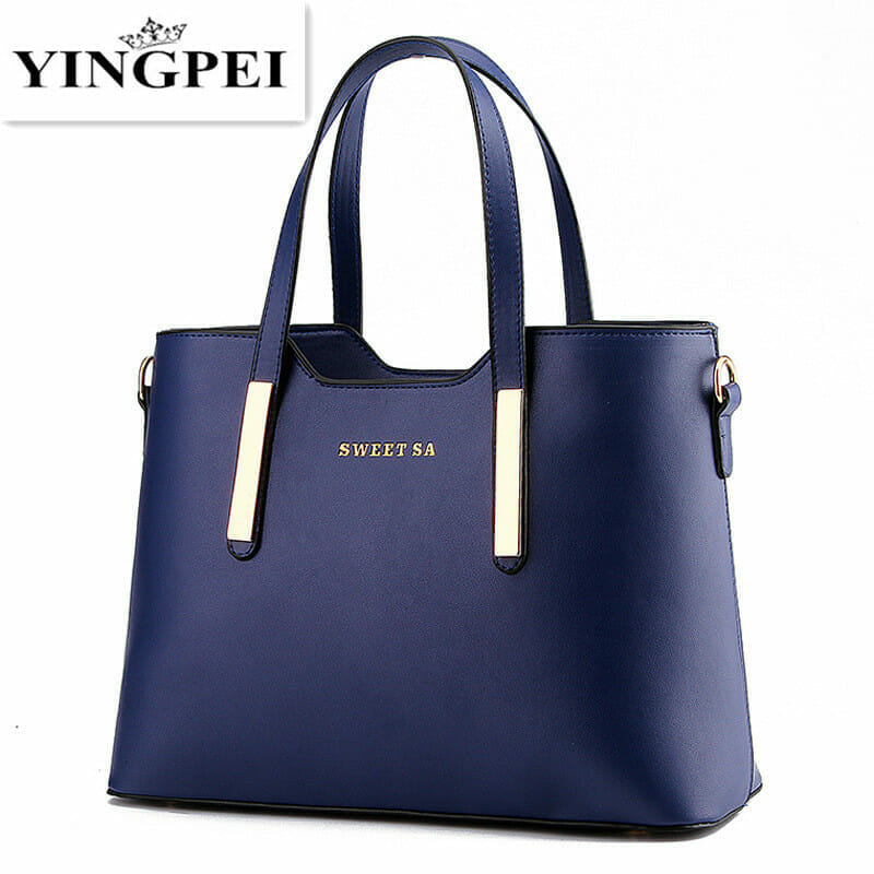 Women Messenger Luxury Handbag