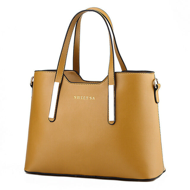 Women Messenger Bags Casual Tote Femme Fashion Luxury Handbags Designer Pocket High