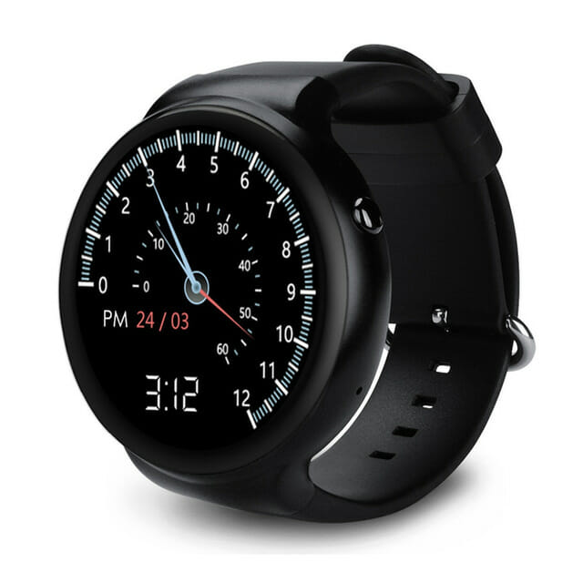 IV Android Smart Watch 5.1 I4 - erushmo.com Your Online Store